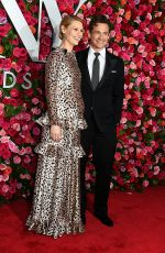 Claire Danes At 72nd Annual Tony Awards in New York City