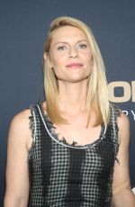 Claire Danes At Homeland FYC Screening at the Writers Guild Theater, Beverly Hills
