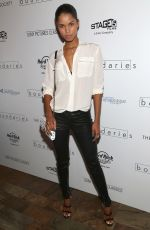 Daiane Sodre At Screening of Sony Pictures Classics