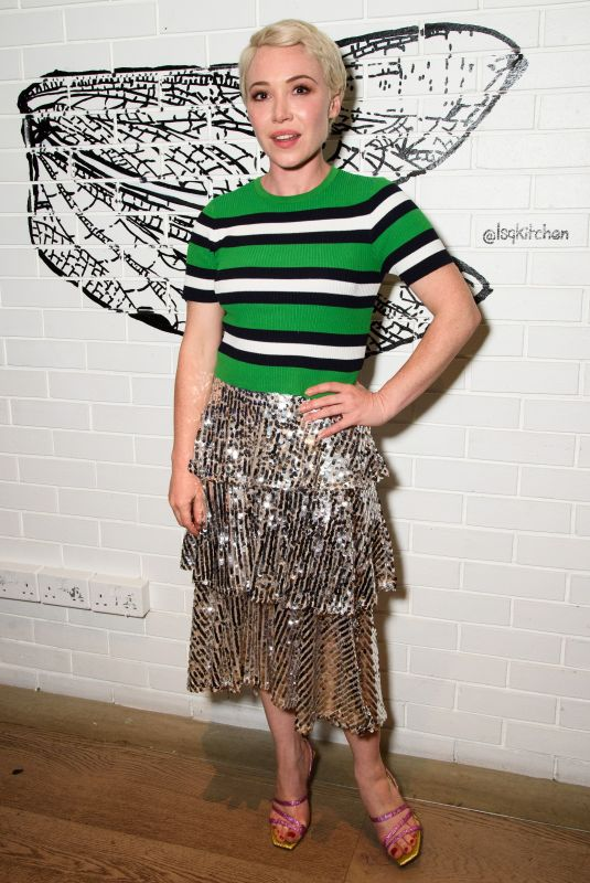 Daisy Lewis At