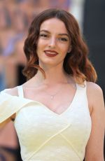 Dakota Blue Richards At Royal Academy of Arts Summer Exhibition Preview Party, London, UK