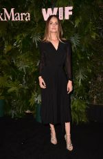 Debby Ryan Attends Max Mara WIF Face Of The Future at Chateau Marmont in Los Angeles