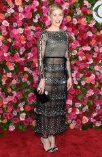 Denise Gough At 72nd Annual Tony Awards