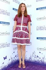 Diane Farr At 17th Annual Chrysalis Butterfly Ball, Los Angeles
