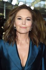 Diane Lane At CFDA Fashion Awards, New York