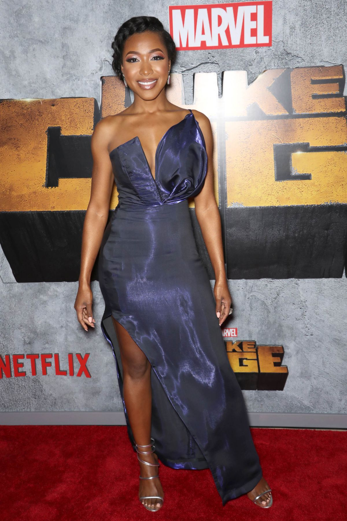 pictures Gabrielle dennis at the premiere of the bobby brown story in hollywood