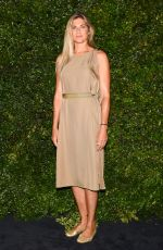 Gabrielle Reece Attends the Chanel NRDC Event in Los Angeles