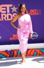 Garcelle Beauvais At 2018 BET Awards, Los Angeles