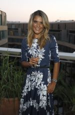 Gemma Oaten At Asian Awards and Television Centre Summer Soiree held on Wood Lane in London, UK