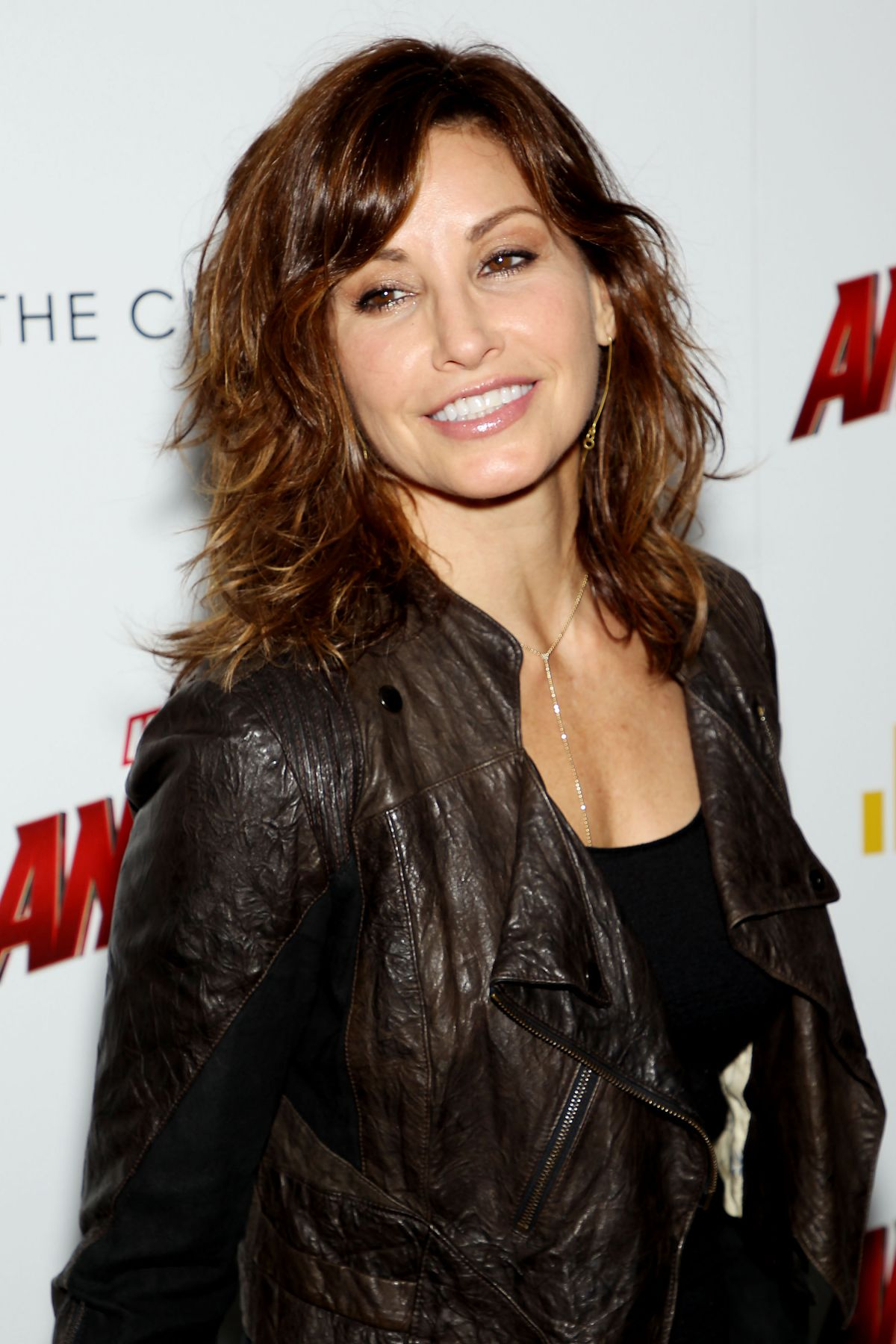 Gina Gershon At 'Ant-Man and The Wasp' film premiere, New ...