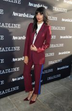 Jameela Jamil At Deadline Emmy Season Kickoff, Los Angeles