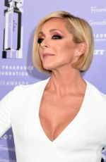 Jane Krakowski At 2018 Fragrance Foundation Awards, Alice Tully Hall, New York