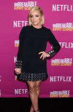 Jane Krakowski At Unbreakable Kimmy Schmidt For Your Consideration Event at DGA Theater, New York
