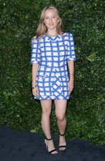 Jennifer Meyer Attends the Chanel NRDC Event in Los Angeles