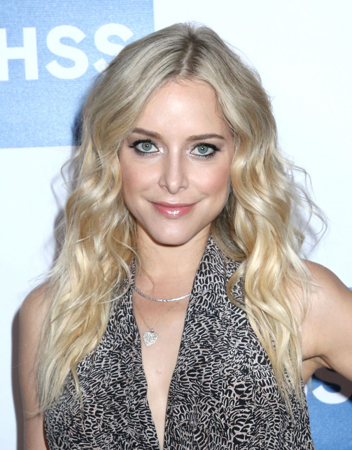 JENNY MOLLEN at Hospital for Special Surgery 35th Annual ... |Jenny Mollen