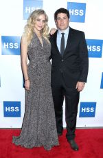 Jenny Mollen At Hospital for Special Surgery (HSS) 35th Annual Tribute Dinner in New York