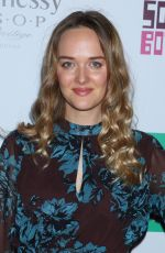 Jess Weixler At 10th Annual BAMcinemaFest Opening Night Premiere of