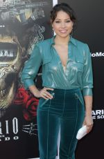 Jessica Parker Kennedy At