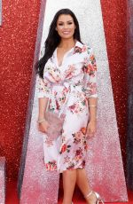 Jessica Wright At