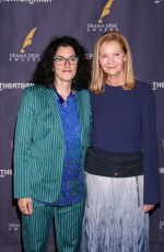 Joan Allen At 2018 Drama Desk Awards held at Town Hall, New York