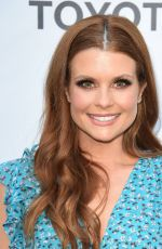 JoAnna Garcia At Environmental Media Association Annual Honors Benefit Gala at Private Residence, Los Angeles