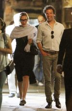 Kate Winslet and her husband Ned Rocknroll are spotted on a romantic holiday in Venice