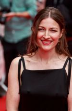 Kelly Macdonald At Edinburgh International Film Festival at the Festival Theatre in Edinburgh, Scotland, UK