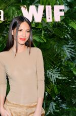 Kelsey Chow At MaxMara WIF Face of the Future, Los Angeles