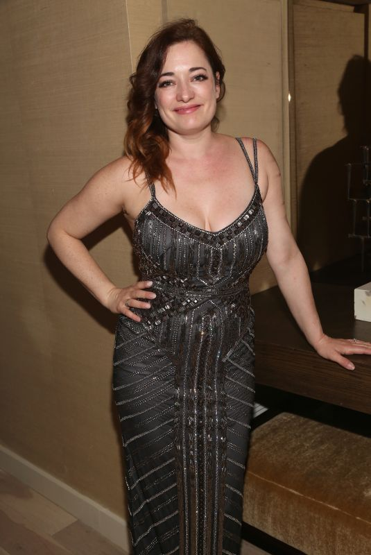 Laura Michelle Kelly At Screening of Sony Pictures Classics