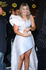 Lauren Alaina At 2018 CMT Music Awards Love from the Bridgestone Arena in Nashville