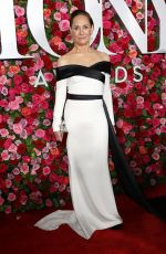 Laurie Metcalf At 72nd Annual Tony Awards