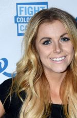 Lindsay Ell At 6th Annual Craig Campbell Celebrity Cornhole Challenge, New York