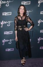Lois Robbins At TV LAND Season 5 Premiere Event for