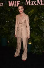 Maddie Hasson At MaxMara WIF Face of the Future, Los Angeles