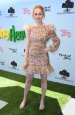 Madelaine Petsch At Children Mending Hearts Gala, Los Angeles