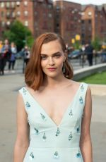 Madeline Brewer At CFDA Fashion Awards, New York