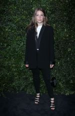 Maggie Rogers At Chanel Dinner Celebrating Our Majestic Oceans Benefit for NRDC, Malibu