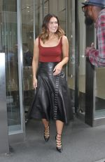 Mandy Moore After making an appearance on