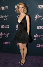 Molly Bernard At TV LAND Season 5 Premiere Event for