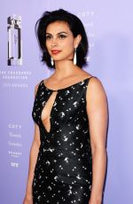 Morena Baccarin At 2018 Fragrance Foundation Awards in New York