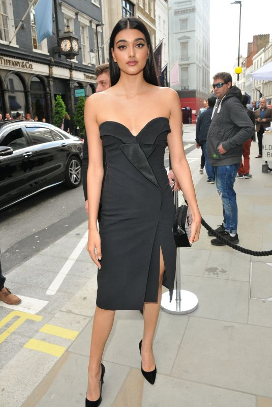 Neelam Gill At Stella McCartney New Flagship Store Opening, London, UK