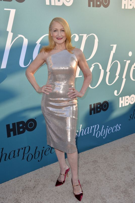 Patricia Clarkson At
