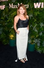 Sasha Alexander At Max Mara WIF Face Of The Future in Los Angeles