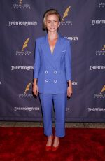 Sophie Melville At 2018 Drama Desk Awards held at Town Hall, New York
