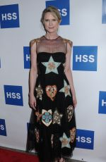 Stephanie March At Hospital for Special Surgery (HSS) 35th Annual Tribute Dinner in New York