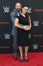 Stephanie McMahon At WWE FYC Event in Los Angeles