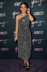 Sutton Foster At TV LAND Season 5 Premiere Event for