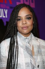 Tessa Thompson At 10th Annual BAMcinemaFest Opening Night Premiere of