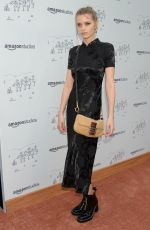 Abbey Lee Kershaw Attends The premiere of