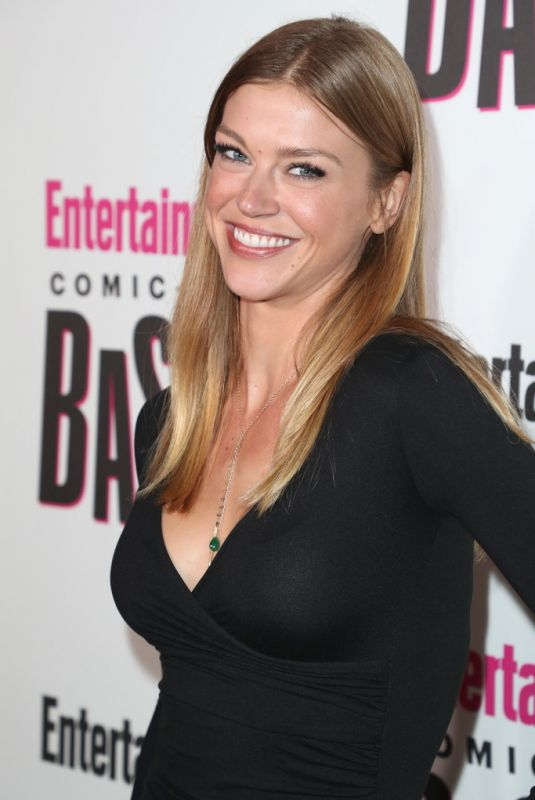 Adrianne Palicki At Entertainment Weekly